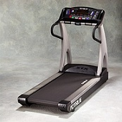 used treadmill